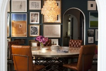 Dining Room / by Jackie Bettencourt