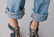 Fashionably Beautiful / by K Angus