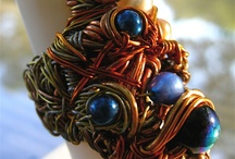 Jewelry  / by Margaret Asbury