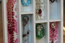 ::New Creations:: / by Megan Van Klompenburg