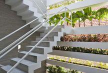 Garden Ideas / by Michelle Kuenz