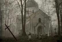 cemetery / by joyce pettiford