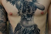 The world of tattooing and tattoos.  / Tattoos, need i say more?  / by Scott Cowan