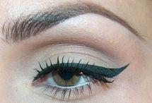 Makeup Looks I Fancy... / by Sasha Stubblefield
