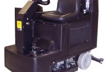 Floor Scrubber Machines / amano pioneer eclipse, automatic floor scrubber machines, battery powered, electric corded, traction assisted floor cleaner, janitorial facilities and services / by Diamondblades4us™ - A Cut In The Right Direction
