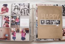 scrapbooking / by Holly Anne Guillaume