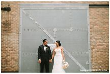 Bride + Groom / by Melissa Biador Photography