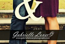 Engagement photo ideas / by Angelica Rodriguez