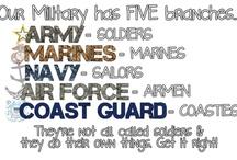 Marine girlfriend :)  / by Tiffany McEntyre