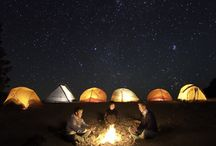 camp life / by Daina Lightfoot