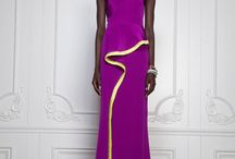 Gorgeous Gowns / by Champagne Poncey