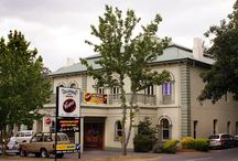 Cities | Adelaide, South Australia / My home town. Grew up in Crafers, in the Adelaide Hills. / by Merry
