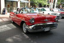 Vintage Cars / by Leo Green