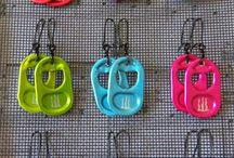 Things I wanna make!!! / by Kimberly Potter