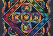 Quilts - 2012-2013 BAPs / by Traseguss Trunenp