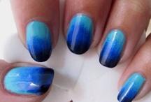 Nails / by Zoe Zelt