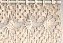 crochet / di Teresa Fogerty