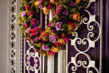 Porta / by Milla Trindade