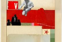 Collage / by revrant design