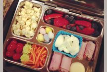 Lunch / by Nikki P