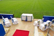 Weddings at The Halliwell Jones Stadium /   / by Halliwell Jones Stadium
