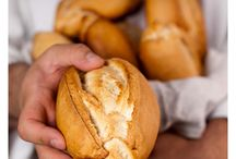 Bread / by San Pasqual's Kitchen