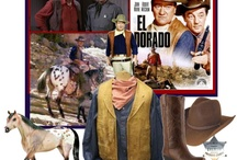 Movies: Westerns / by Carol White