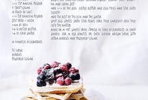 Food - Breakfast / by Rachel Stansfield