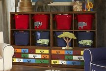 Furniture for Ryder's Room / by Jen Dunbar Linton