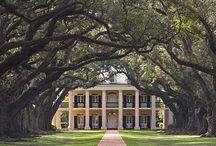 Historic Homes / by Jennifer Warren-Staiger