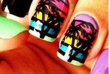 Nails<3 / by Shana Morrison