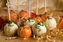 s Fall into Autumn / by Larissa Borg