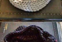 Knitting / by Alyssa Frost