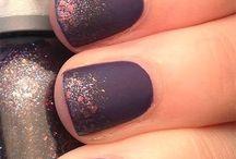 Nails / by Jennie Baer