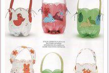 Ideas para manualidades / diy_crafts / by Fina Lemos