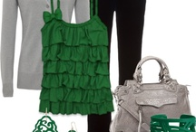 Fashion / by Joanna Martinez