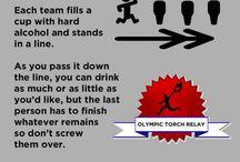 Olympics- kinda... / by Andrea Munson