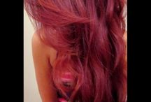 my hair color I want / by Angelina Mora