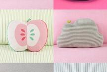 soft pillow / by Roberta Descalzo