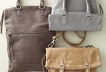 bags / by Pu Yi