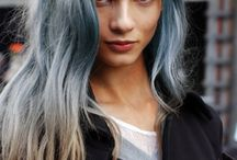 Pastel Hair Palette / Soft, delicate, and dreamy. / by Voguewigs