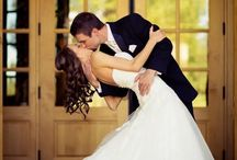 Weddings / by Kimberly O'Connell Powers