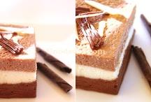 Desserts / by Cristina Cabal
