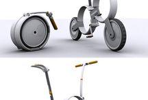 Bike / by Caetano Barreira