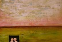Beautiful Art, Beautiful World / by Mandy Benson