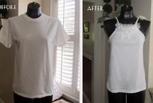 Shirt Ideas / by Rebecca