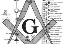 Masonic Related / by Charles Calloway