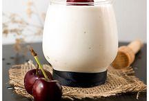 Joys of Living - Taste Dairy / by Zlati Alina