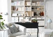 Home Office / by MILTON Development