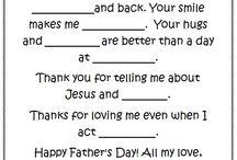Daddy Day / by Tanya Jagger